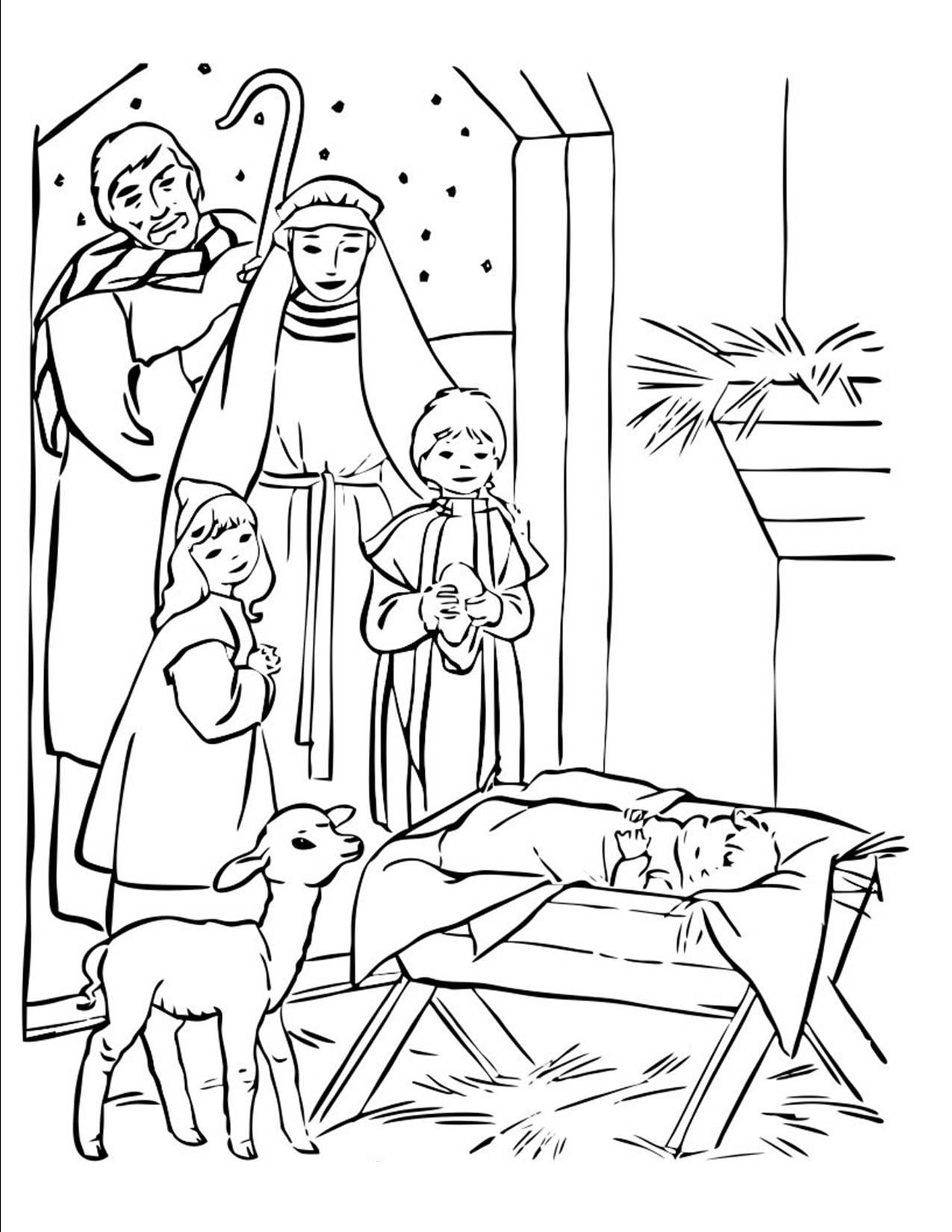 Картинки с новым годом обезьяны раскраски